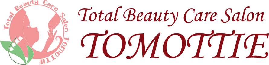 Total Beauty Care Salon TOMOTTIE logo
